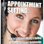 Mirror Appointment Setting: Telemarketing Book