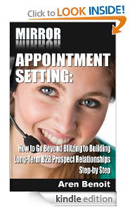 Mirror Appointment Setting
